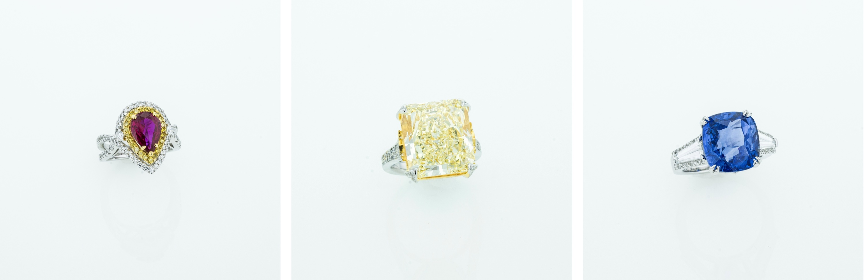 The Canary Diamond
