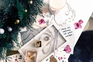 CHRISTMAS GIFT GUIDE #1: YOU FIRST