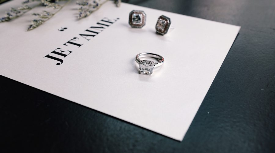 <i>ASSCHER</i> IN THE ERA OF PIPPA MIDDLETON