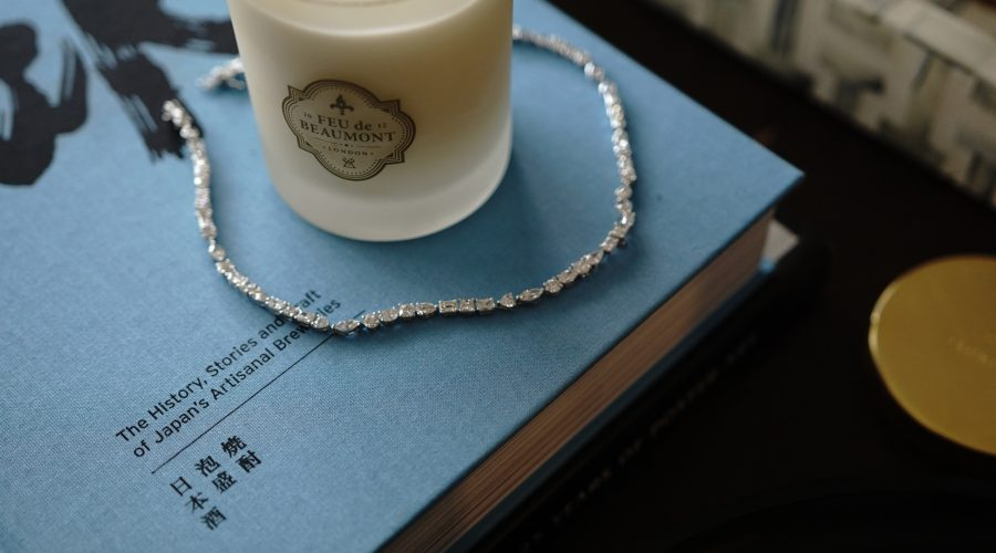 HOW TO TAKE GOOD CARE OF YOUR JEWELLERY